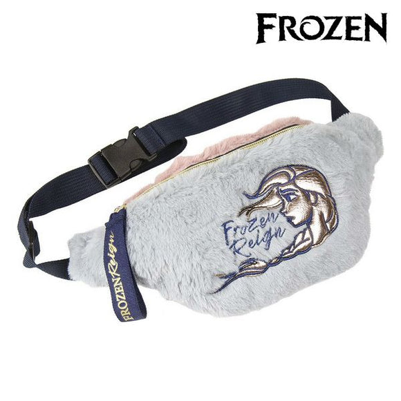 Belt Pouch Frozen 72794 Grey