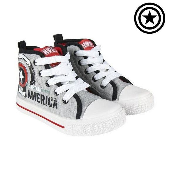 Children's Casual Trainers Marvel 74025