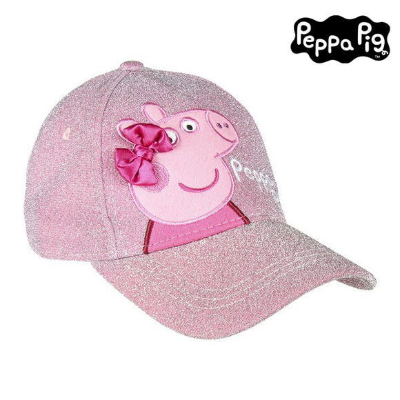Child Cap Peppa Pig 75315 Pink (53 Cm)