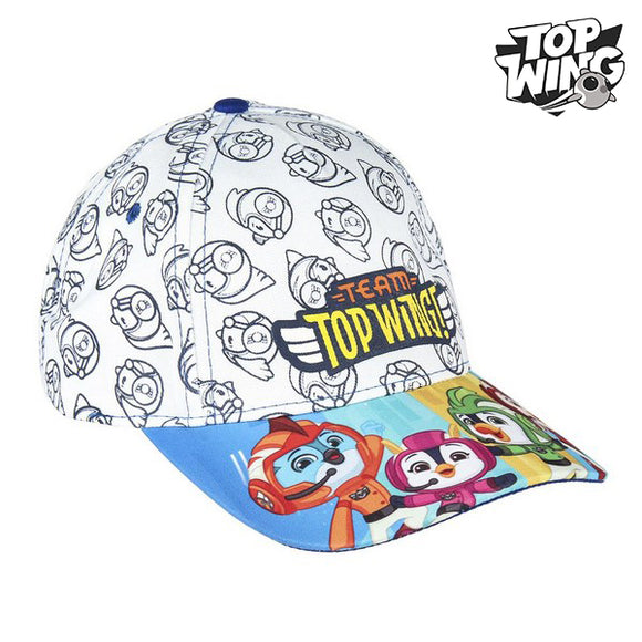 Child Cap Top Wing 75318 Multicolour (53 Cm)