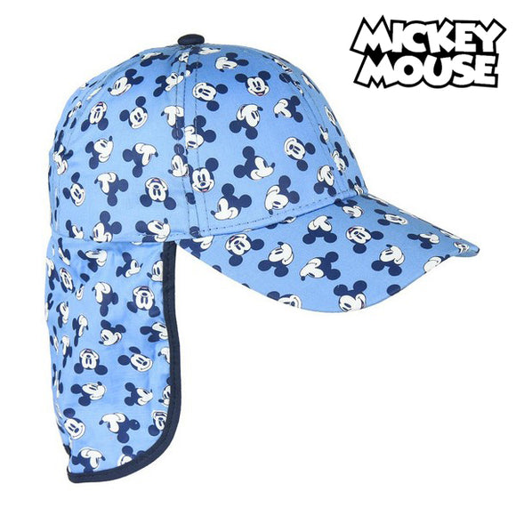 Child Cap Mickey Mouse 5409 Blue (50 Cm)
