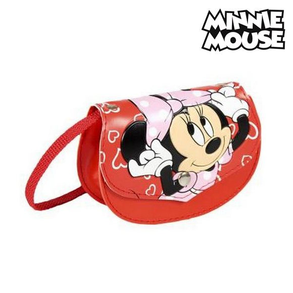 Bag Minnie Mouse 71225 Red