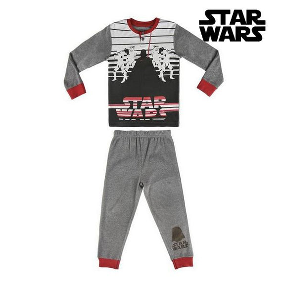 Children's Pyjama Star Wars 72300 Black