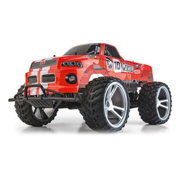 Remote-Controlled Car Ninco Masher 2.4 GHz Red