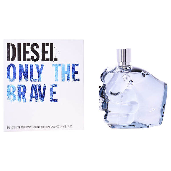 Profumo Uomo Only The Brave Diesel EDT special edition
