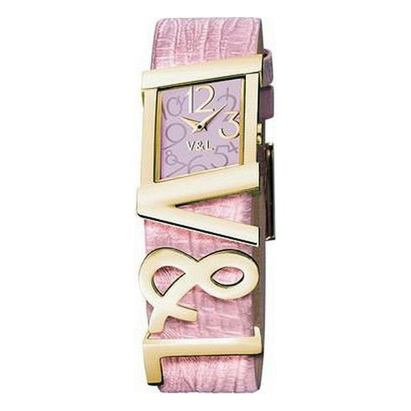 Ladies' Watch V&L VL053603 (21 mm)