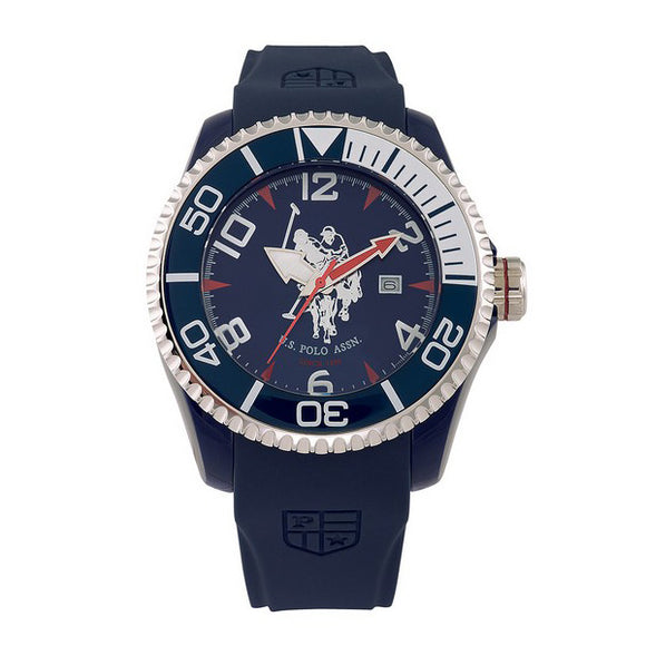 Men's Watch U.S. Polo Assn. USP4276BL (40 mm)