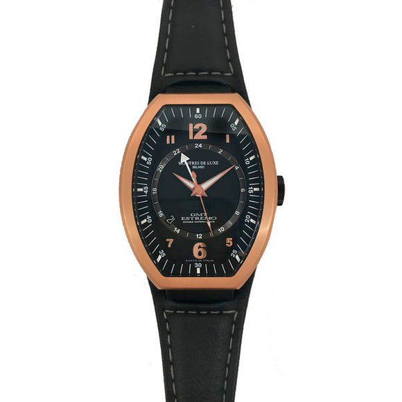 Men's Watch Montres de Luxe 09EX-9001 (39 mm)