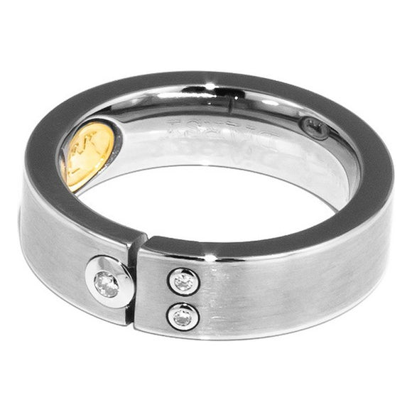 Ladies' Ring Darsy DS-A004 (Size 16)