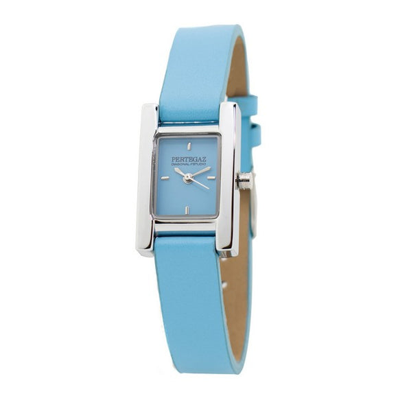 Ladies' Watch Pertegaz PDS-014-A (19 mm)