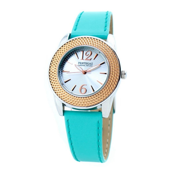 Ladies' Watch Pertegaz PDS-046-A-2 (38 mm)