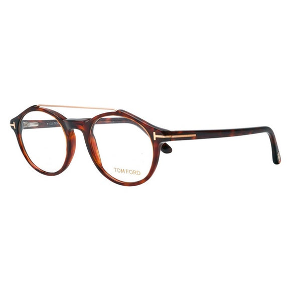 Ladies' Spectacle frame Tom Ford TF5455-052 (Ø 52 mm)