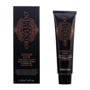 Dye No Ammonia Colour Elixir Orofluido (50 ml)