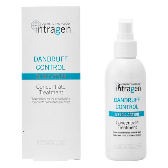 Anti-Dandruff Concentrated Treatment Dandruff Control Revlon (125 ml)