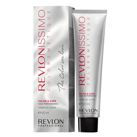 Permanent Colour Creme Revlonissimo Color Revlon (60 ml)