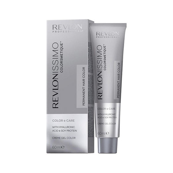 Permanent Dye Revlonissimo High Performance Revlon