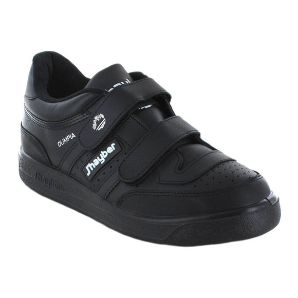 Men's Casual Trainers J-Hayber Olimpia Black