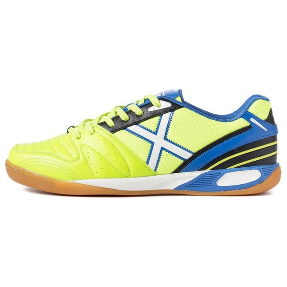 Trainers Munich Men Yellow