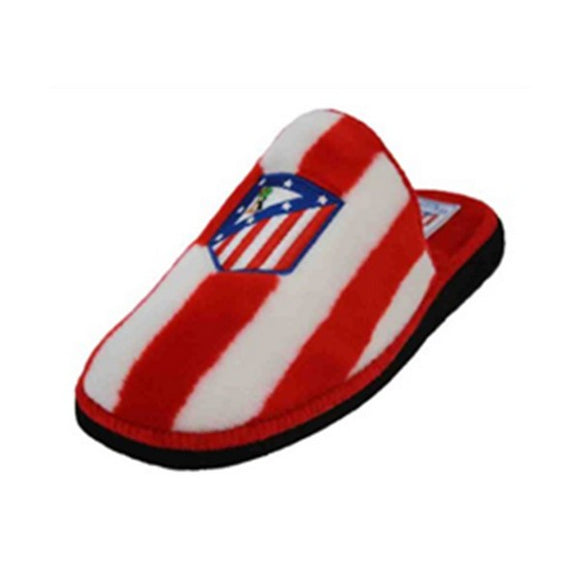 House Slippers Atlético De Madrid Andinas 799-20 Red White