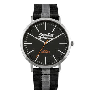 Men's Watch Superdry SYG183BE (40 mm)