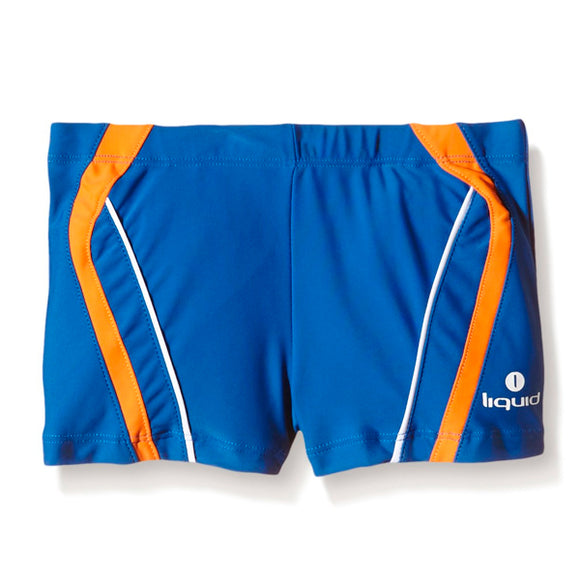 Children's Bathing Costume Liquid Sport Jonathan Blue