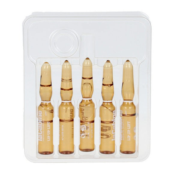 Ampoules Lip Up Lift laCabine (10 x 2 ml)