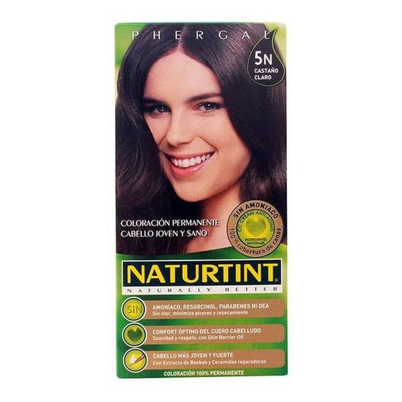 Dye No Ammonia Naturtint Naturtint Light brown