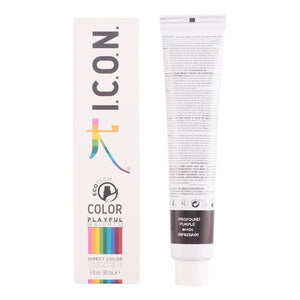 Permanent Dye Playful Brights I.c.o.n. Purple (90 ml)