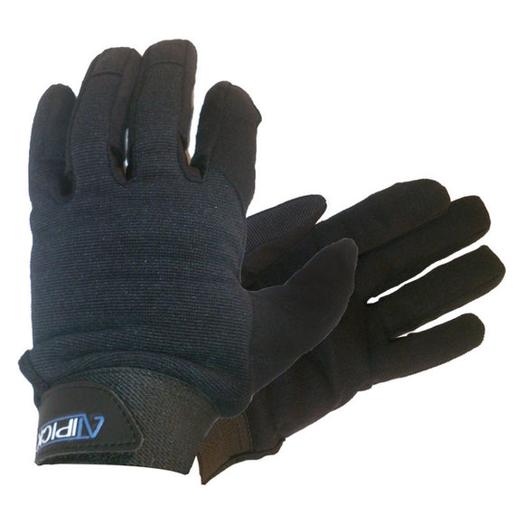 Training Gloves Atipick Cross Non-slip Black