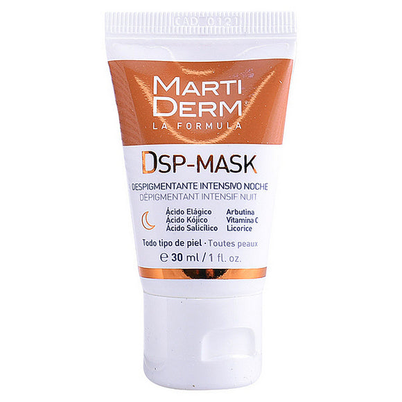 Anti-Pigment Cream Dsp-mask Martiderm (30 ml)
