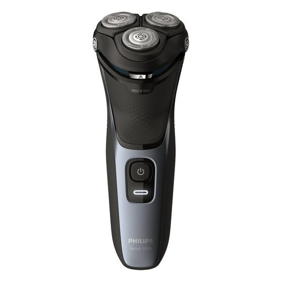 Rechargeable Electric Shaver Philips S3133/51 Black