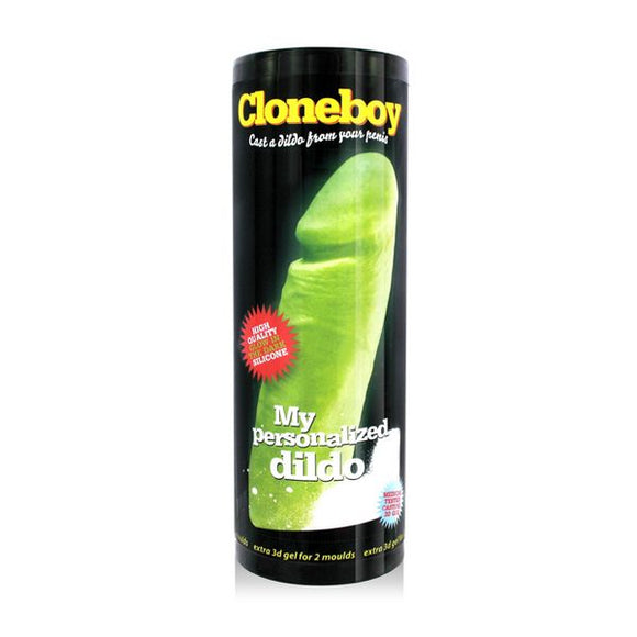 Glow In The Dark Cloneboy 6349