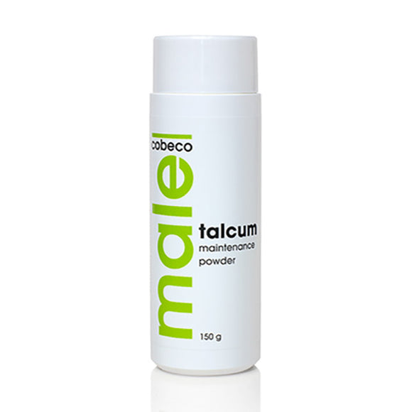 Maintenance Talcum Powder (150g) Male! 46518