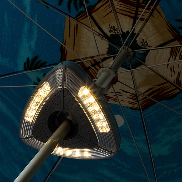 LED Lamp for Sunshade Ambiance