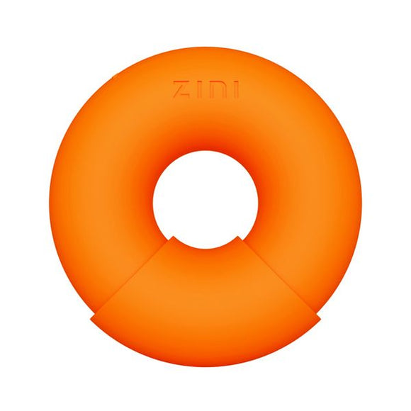 Donut Orange ZINI 50316
