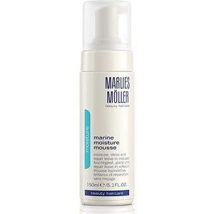 Styling Mousse Marine Mousse Marlies Möller (150 ml)