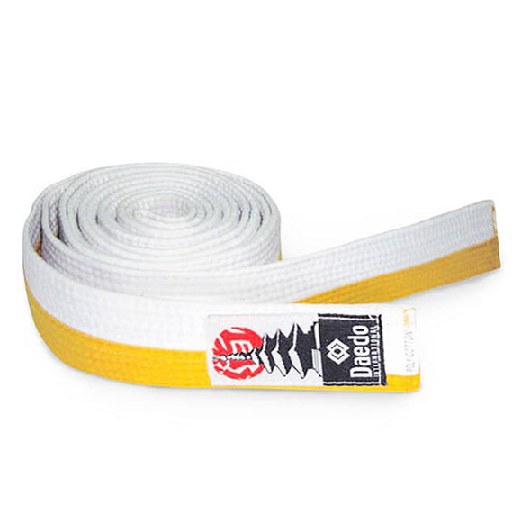 Martial Arts Belt Noris COMPETICION (2,4 m)