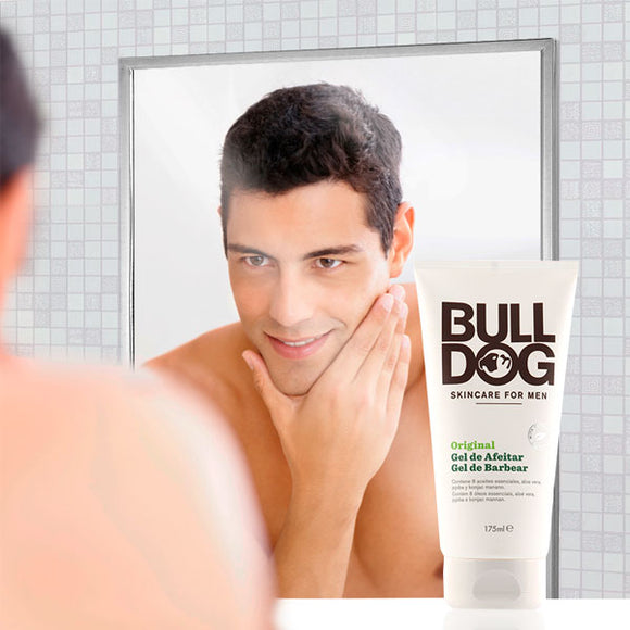 Bull Dog Grooming Set for Men