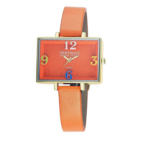 Ladies' Watch Pertegaz PDS-001 (36 mm)