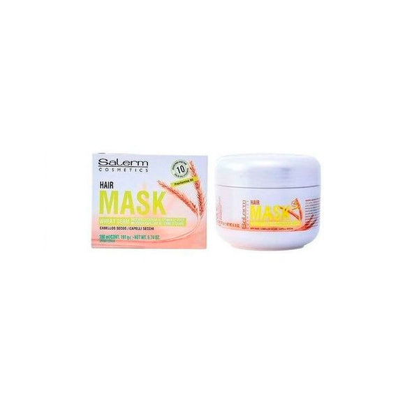 Mask Wheat Germ Salerm (1000 ml)