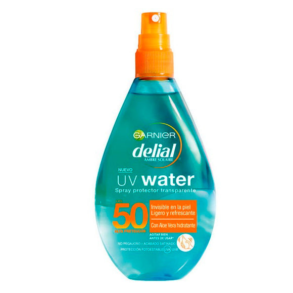 Spray Sun Protector Delial (150 ml)