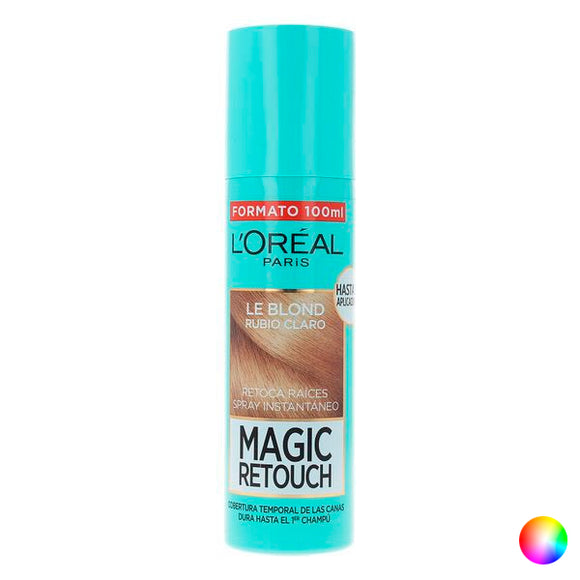 Volumising Spray for Roots Magic Retouch L'Oreal Make Up (100 ml)