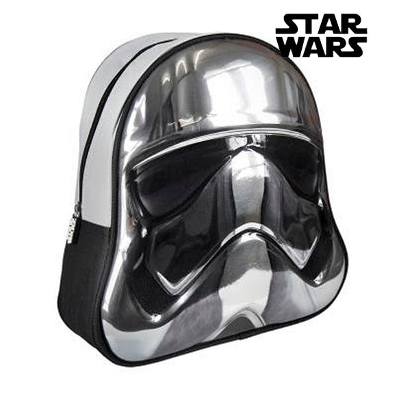 3D School Bag Star Wars 413