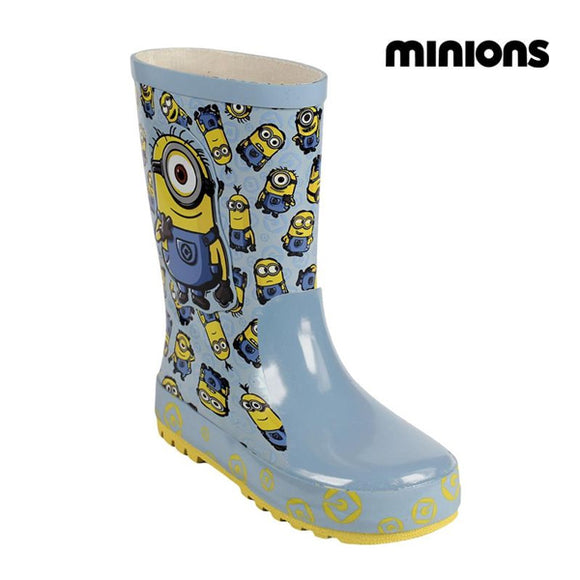 Children's Water Boots Minions 72092
