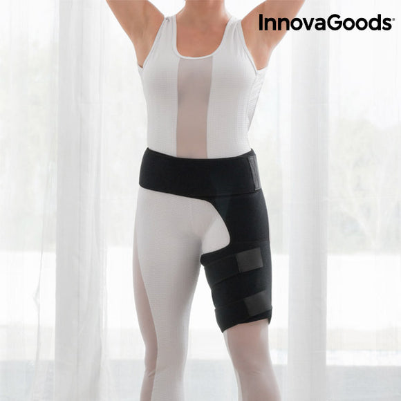 InnovaGoods Therapeutic & Sports Compression Band