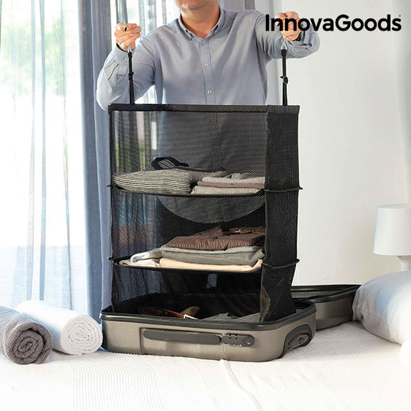 InnovaGoods Travel Hanging Shelf