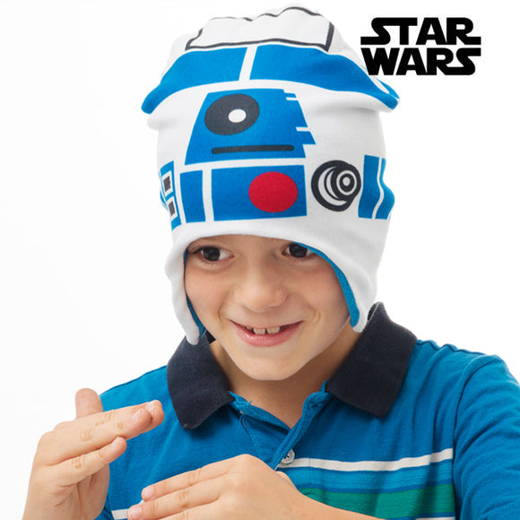Star Wars R2D2 Hat