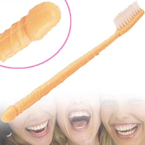 Willy Toothbrush