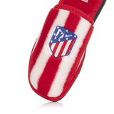 House Slippers Atlético De Madrid Andinas 799-20 Red White Adults
