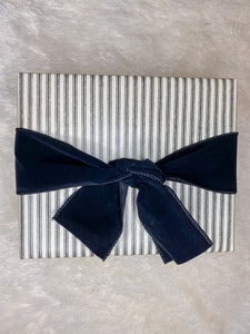 Clothing & Large Accessory Gift Wrapping